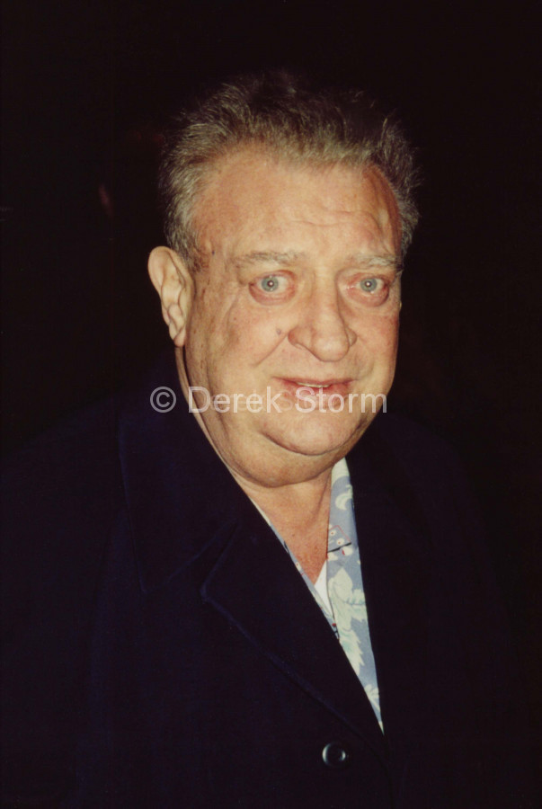 Rodney Dangerfield appears on Howard Stern Show