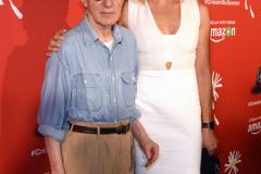 Woody Allen, Mariel Hemingway