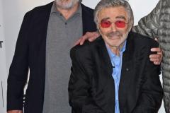 Robert DeNiro, Burt Reynolds